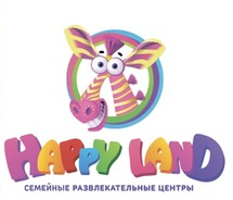 Happy Land